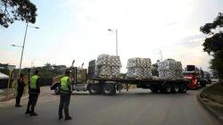 Βενεζουέλα: Όταν η ανθρωπιστική βοήθεια βρίσκεται στο επίκεντρο της μάχης για την