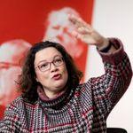 Kehrtwende für die SPD: Umfragewerte steigen nach Vorstößen zu Grundrente und Hartz