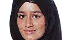 Runaway Schoolgirl Shamima Begum Appeals For Sympathy After She 'Gives