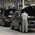 Trumps Strafzoll-Drohung: Deutsche Autobauer reagieren