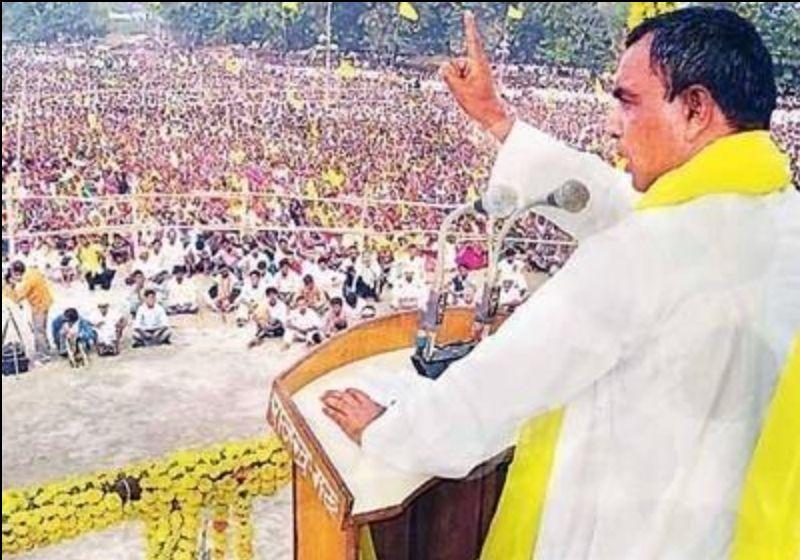 Modi Has Finished Jobs, Says UP Cabinet Minister Om Prakash