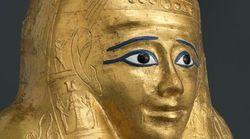 Un musée à New York va rendre à l'Egypte un sarcophage