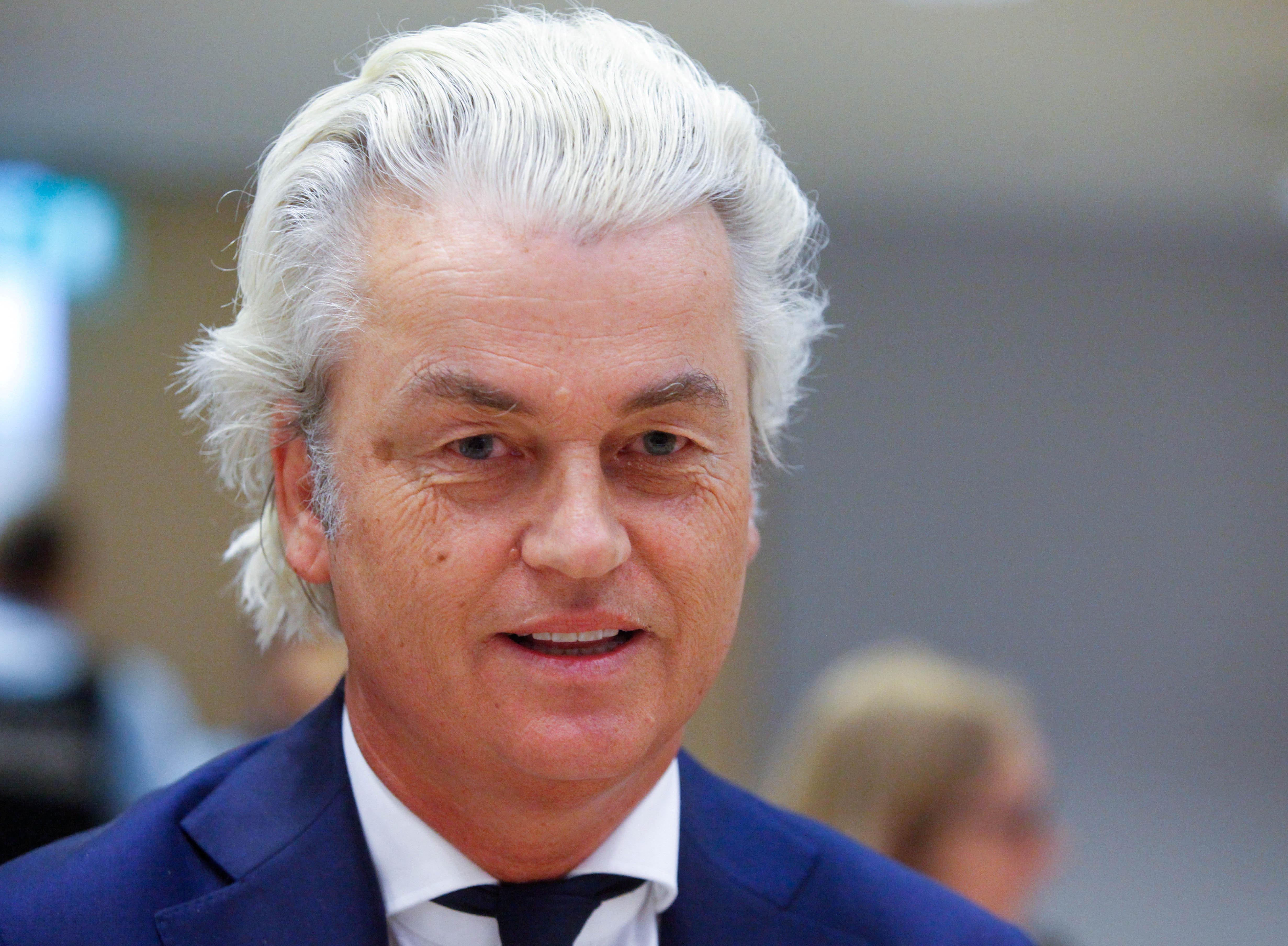 L'extrême droite hollandaise veut empêcher les bi-nationaux de