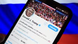 Trump Lashes Out At The Media But Twitter Users Push Back With Fierce