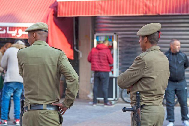 Arrestation à Marrakech d'un homme impliqué dans