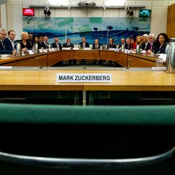 MPs Want Social Media Crackdown To End Spread Of 'Malicious'