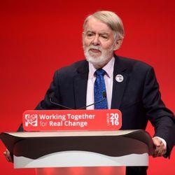 Labour MP Paul Flynn Dies Aged