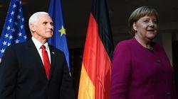 미국과 중국이 뮌헨에서 설전을