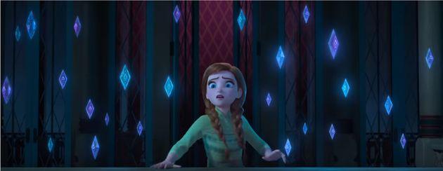 올라프 목소리 배우가 밝힌 '겨울왕국2'의 가장 중요한