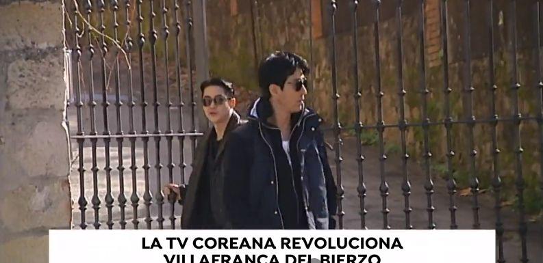 '유럽 하숙집' 촬영 중인 차승원, 배정남, 유해진이 스페인 뉴스에