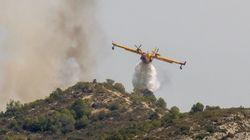 Σχεδόν 50 πυρκαγιές στη βόρεια