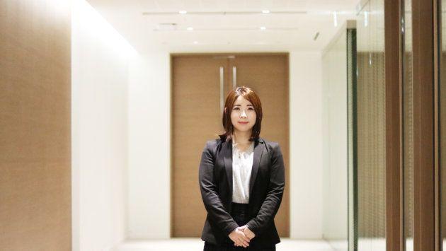 企業の経営トップが抱える「人」の課題と対峙する。29歳