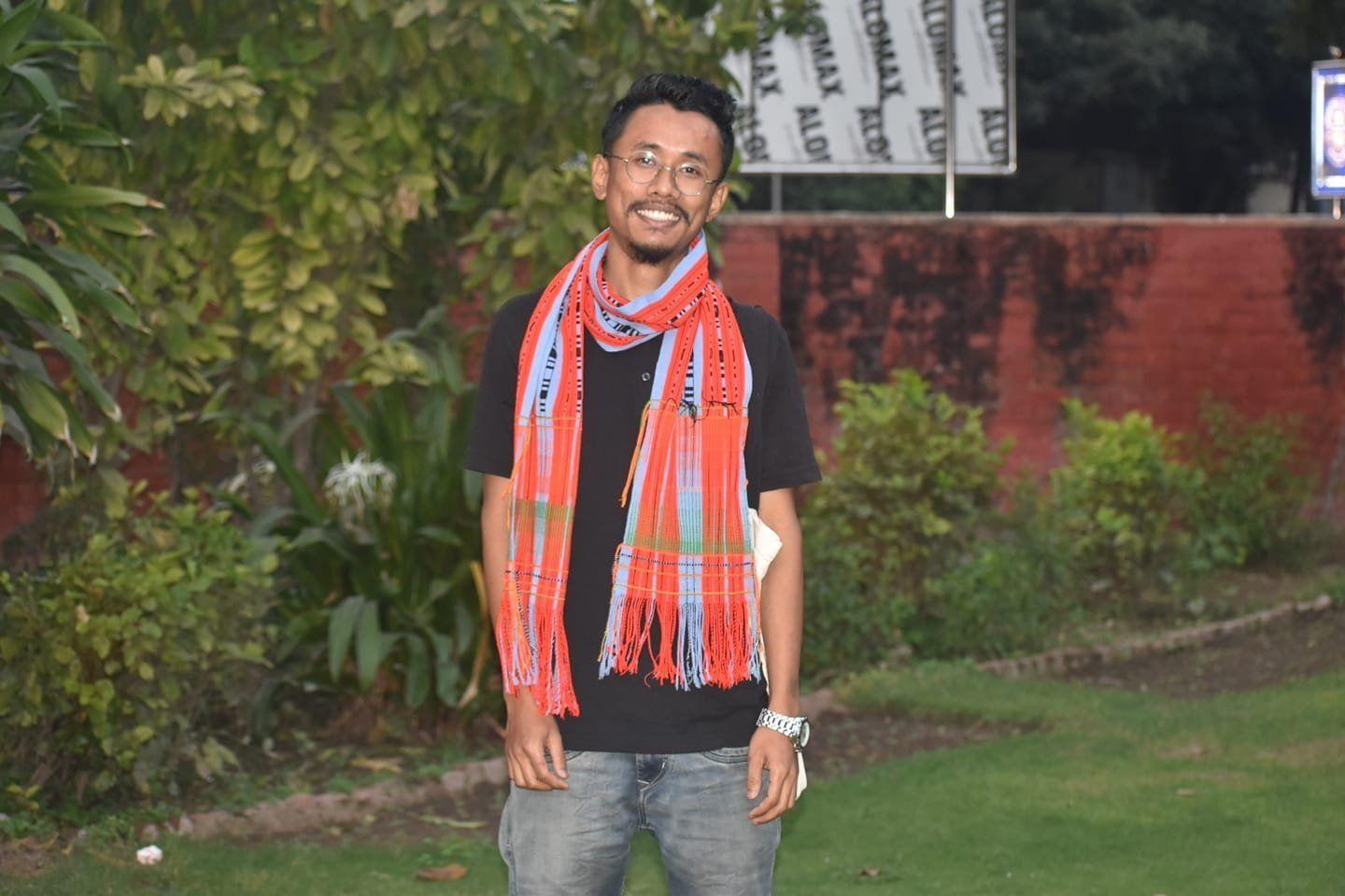 Arrested On Sedition Charges In Delhi, Police Take Student Leader To