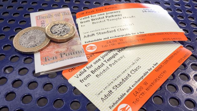 A New Plan To Overhaul Rail Fares Could Make Your Train Travel