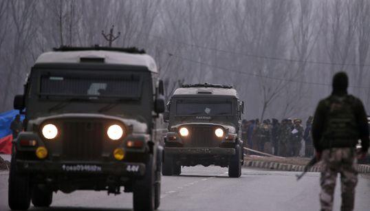 Pulwama Attack: Masood Azhar Aide, Mastermind Killed In J&K Gunfight, Say