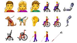 Emoji Are Becoming More Inclusive, But Are They Really More