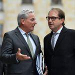 Hartz IV und Grundrente: Unions-Politiker werfen SPD