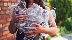 PLASTIC WASTE: You Might Soon Get Paid For Recycling Plastic Bottles And Drink Cans On The