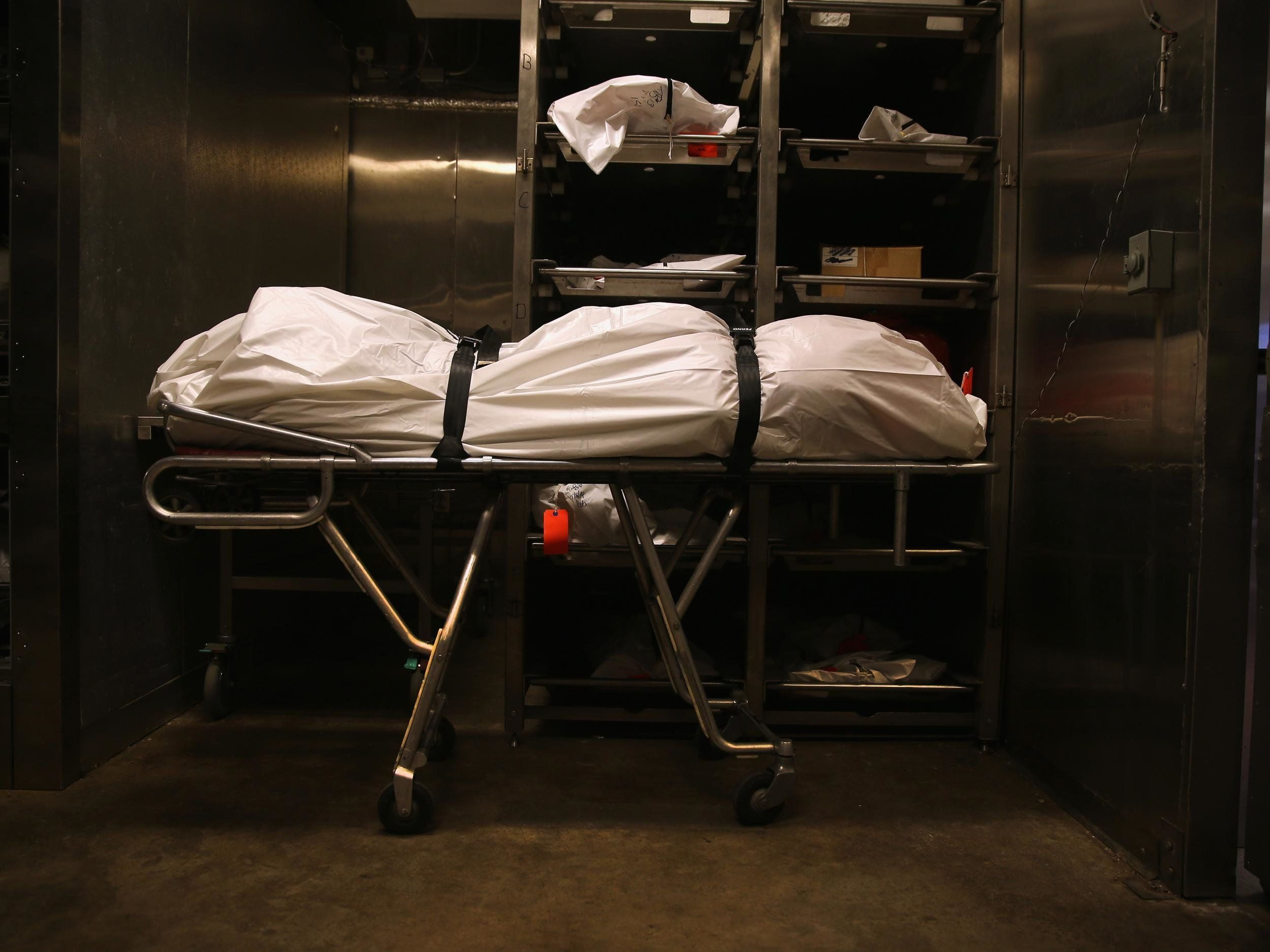 NHS Trusts Bringing In Extra Mortuary Equipment For Severely Obese