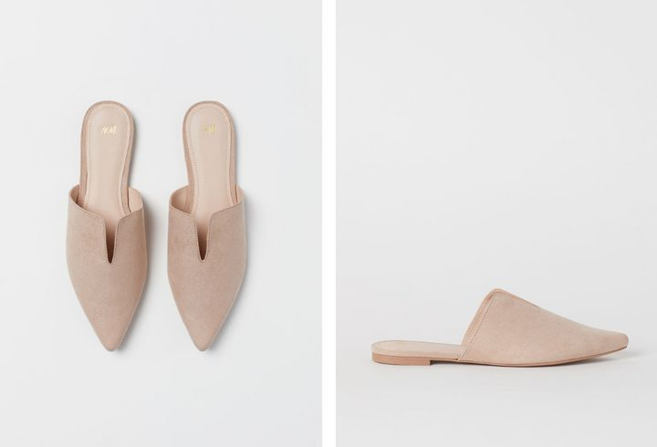 be674ab9a419f 22 Of The Best Women's Shoes To Buy This Spring – All For Under £50 ...