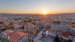 Τουρκία: 81% αύξηση στις πωλήσεις ακινήτων σε