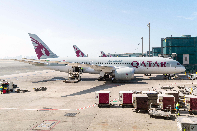 Doha: Qatar Airways lance des vols directs vers Casablanca et