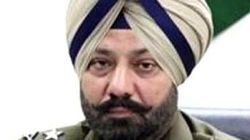 Punjab: IGP Umranangal Arrested For Kotkapura Firing