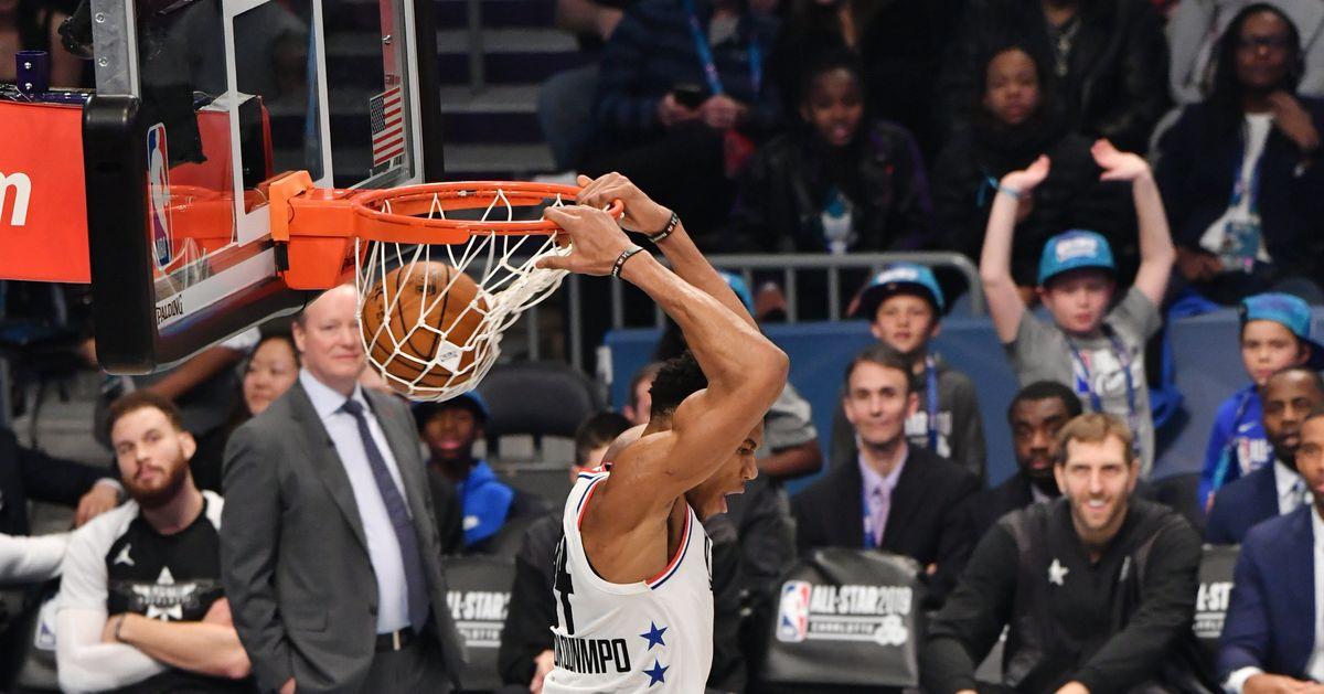 ebb64bb503bfc La NBA lance une Ligue Africaine de Basketball