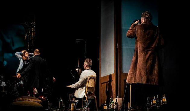 Εθνικό Θέατρο: Έρχεται «Ο Μισάνθρωπος» του Μολιέρου σε σκηνοθεσία