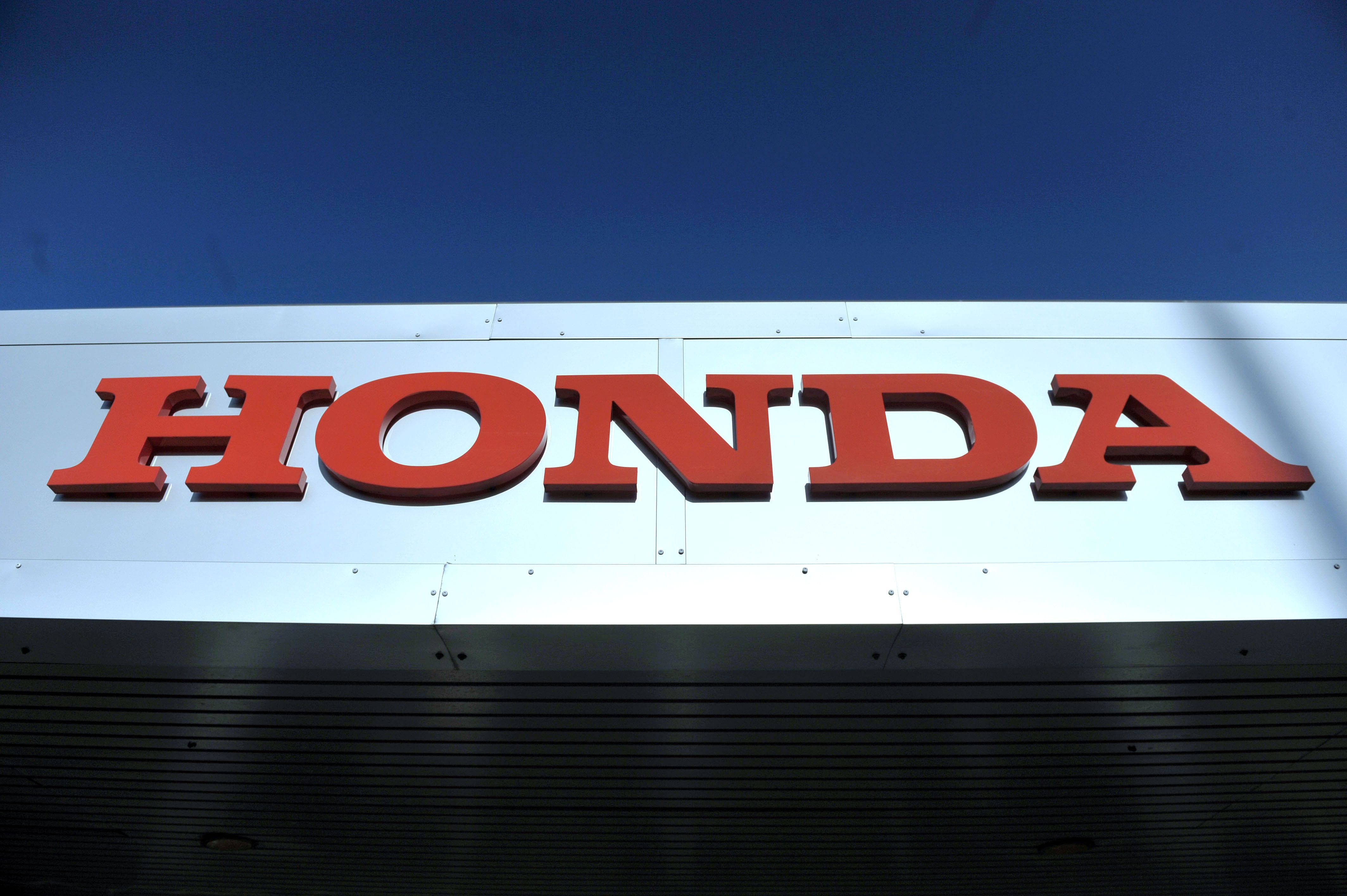 Honda confirms Swindon UK plant closure