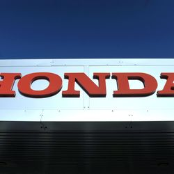 As Honda Prepares To Close Its Swindon Factory, Here's A Rundown Of A Dreadful Few Months For British