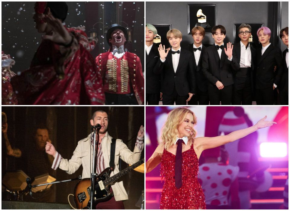 10 Biggest Surprises And Snubs From This Year's Brit Awards