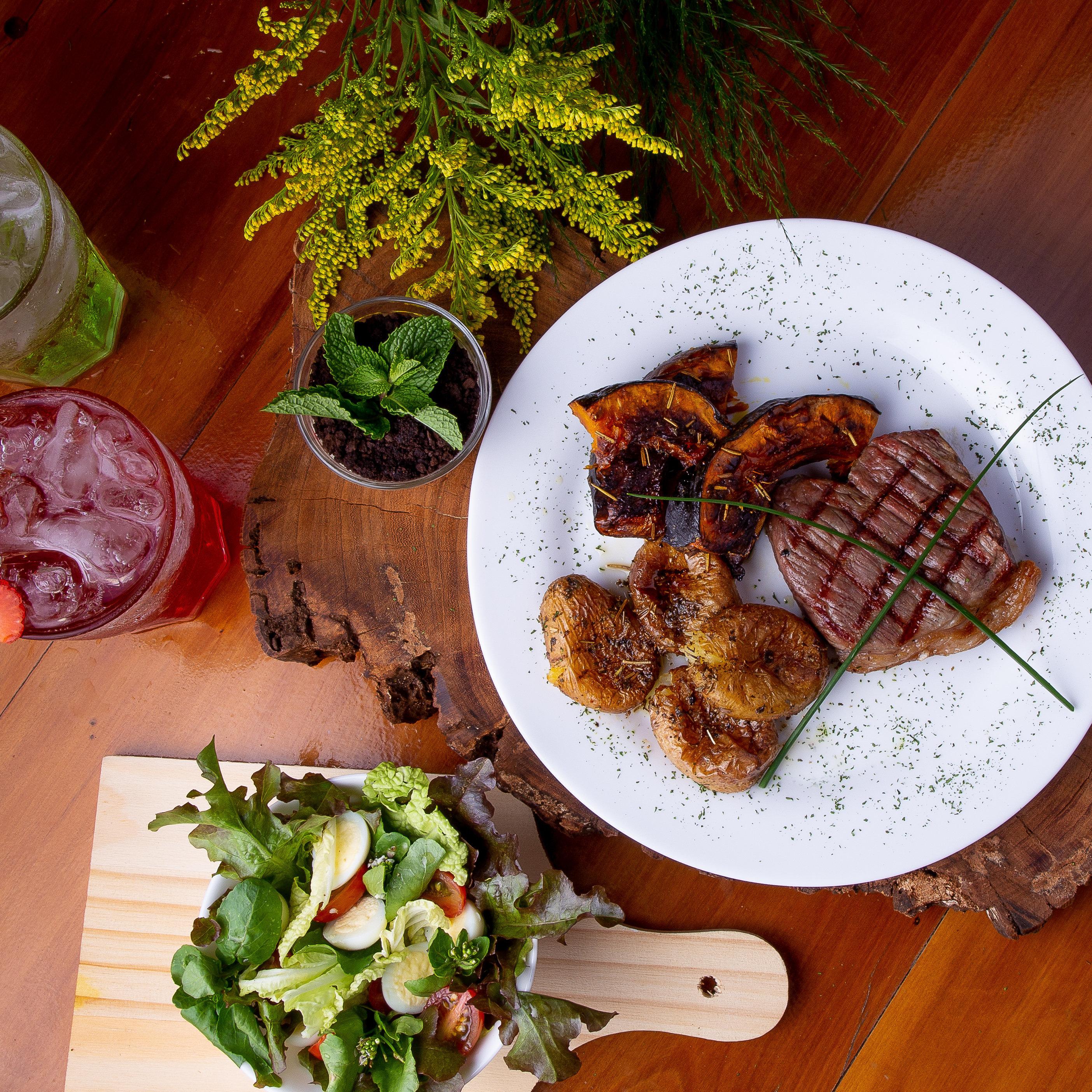 Restaurantes em Águas Claras: Um guia completo da Restaurant Week na região de