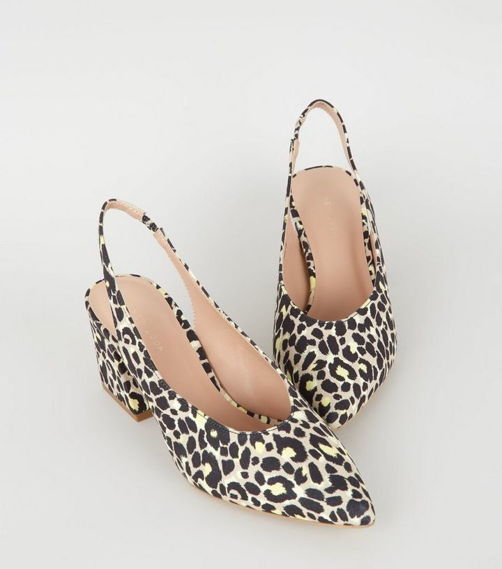 920f3752a 22 Of The Best Women's Shoes To Buy This Spring – All For Under £50 ...
