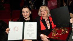 Απονεμήθηκαν τα βραβεία «Κάρολος Κουν» και τα Βραβεία Μουσικής, Θεάτρου και
