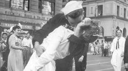 Ο ναύτης πέθανε - το φιλί πέρασε στην