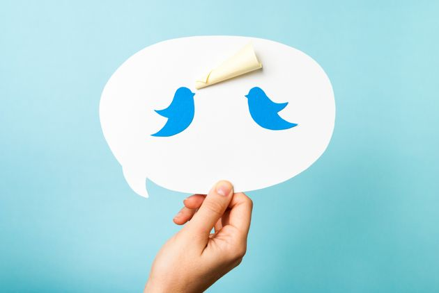 Το κρυφό αρχείο του twitter με τα σβησμένα μηνύματα των χρηστών