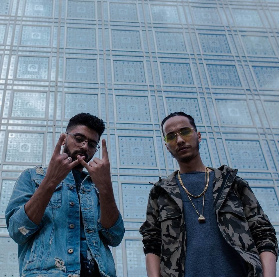 """Wa Drari"", ou l'histoire de deux enfants de Safi qui ont hissé le rap marocain en haut de"