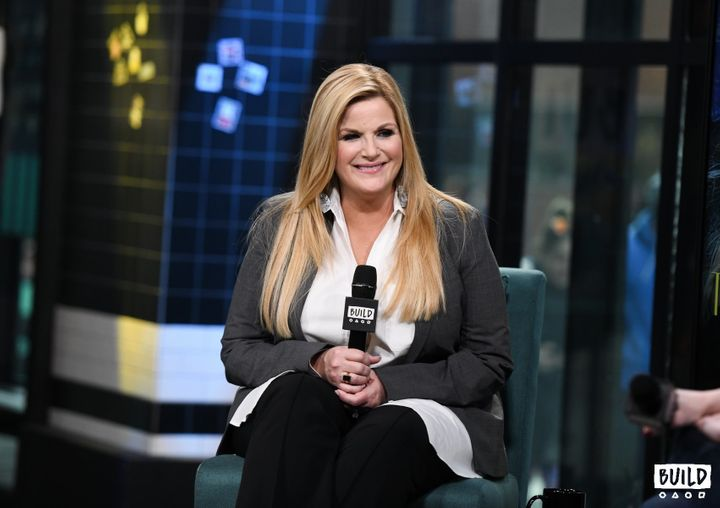 "Trisha Yearwood is out with a new album, ""Let's Be Frank."""