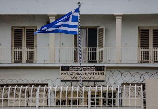 Νέες συλλήψεις της Αντιτρομοκρατικής για τη μαφία των φυλακών