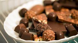Γιατί δεν πρέπει ποτέ να βάζουμε τη σοκολάτα στο
