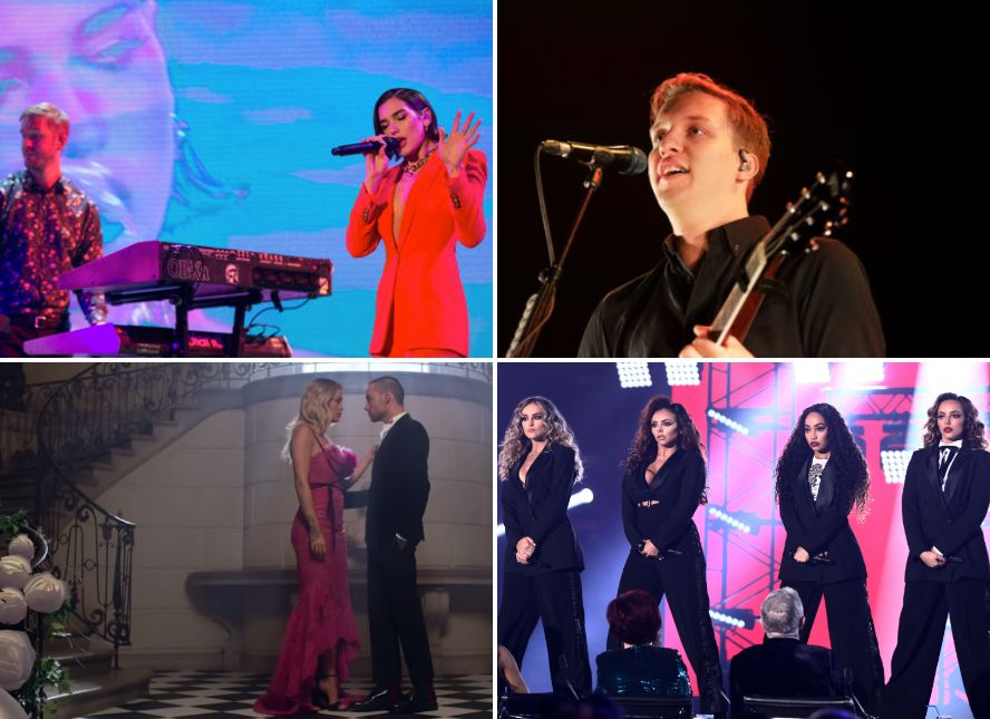 Our Predictions For This Year's Brit Awards (Plus, Who *Should* Win In Each