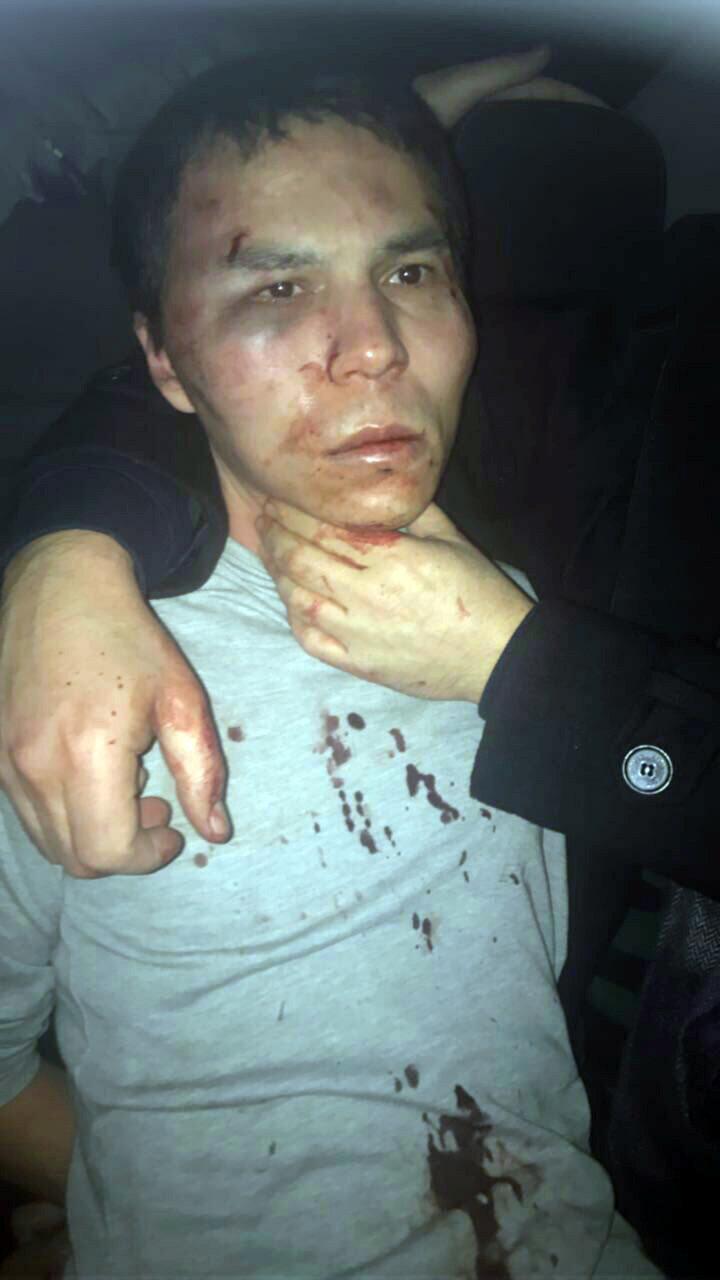 Αρνήθηκε τις κατηγορίες ο βασικός ύποπτος για την τρομοκρατική επίθεση στο κλαμπ Reina της