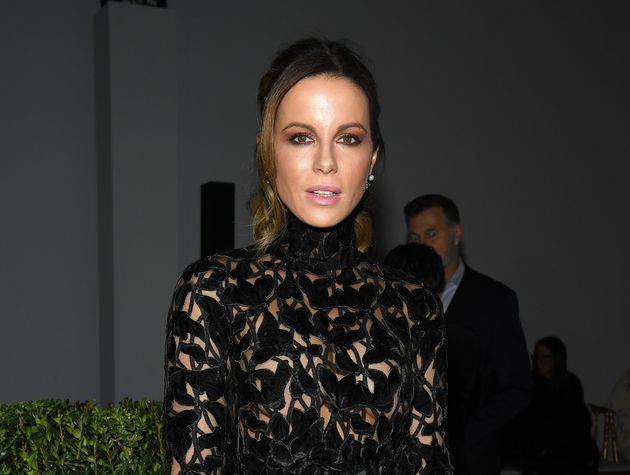 Kate Beckinsale has no patience for romance