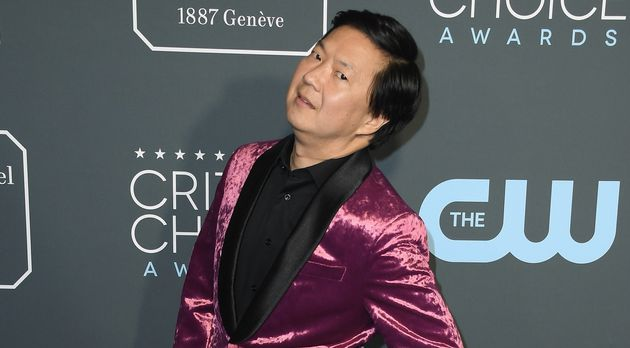 Ken Jeong Cast As Lead In Show Written By 'Crazy Rich Asians'