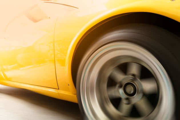 É muito maior a dificuldade de venda de carros usados de cores