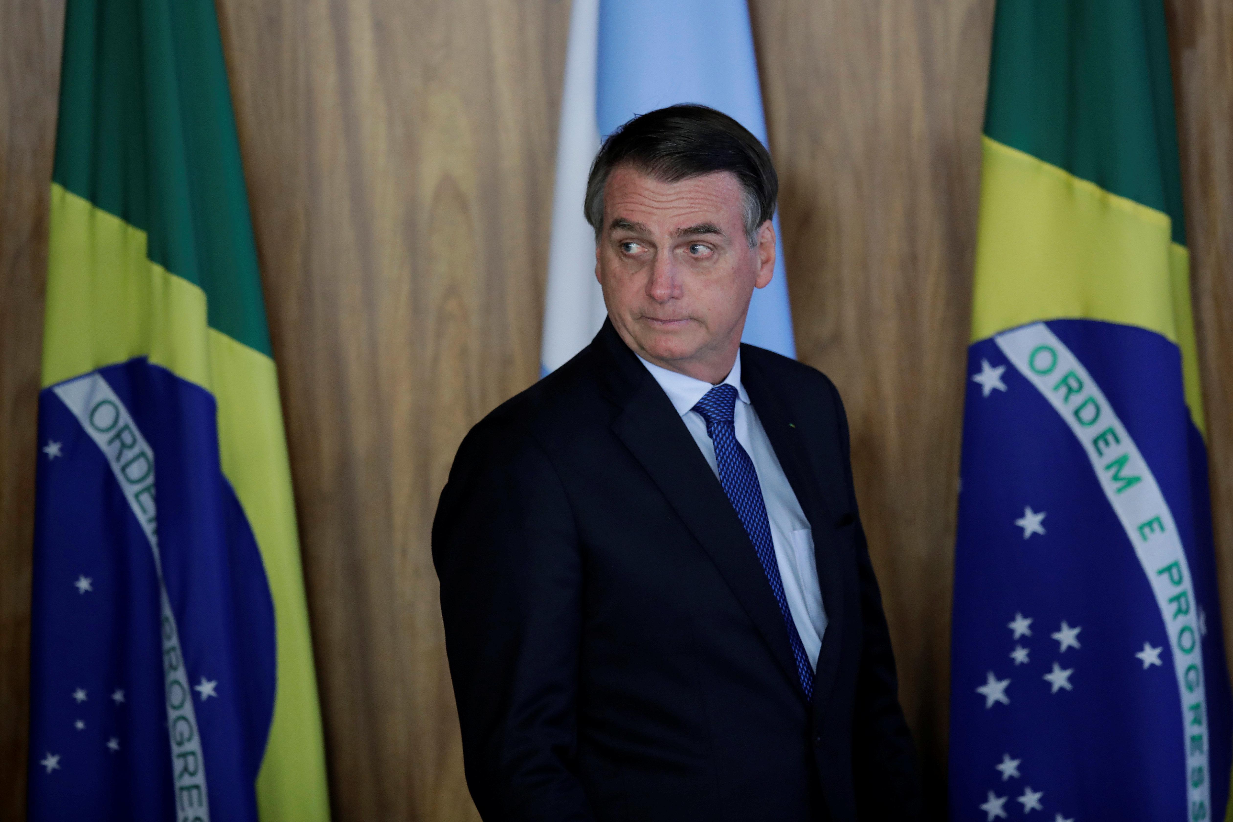 Demora de Jair Bolsonaro na demissão de Bebianno do cargo de ministro-chefe da Secretaria-Geral...