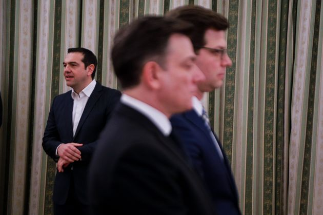 ΣΥΡΙΖΑ: Ανασχηματισμός και