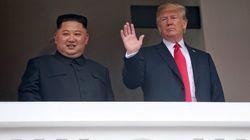 미국이 북한에 연락사무소 설치를 검토하고