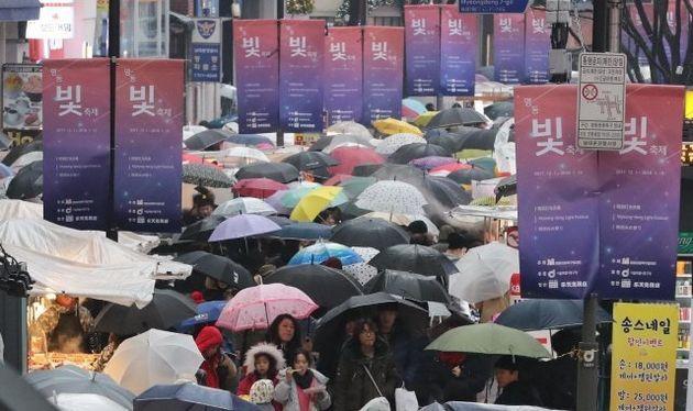 서울시가 월소득 200만원 이하 노동자에게 여행비 25만원